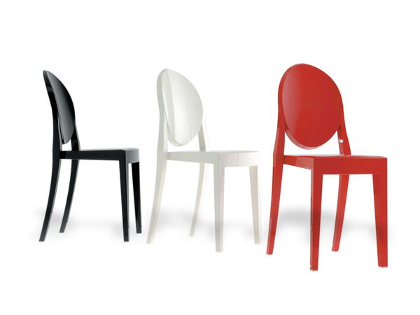 le blog objects by tout l 39 univers de philippe starck. Black Bedroom Furniture Sets. Home Design Ideas