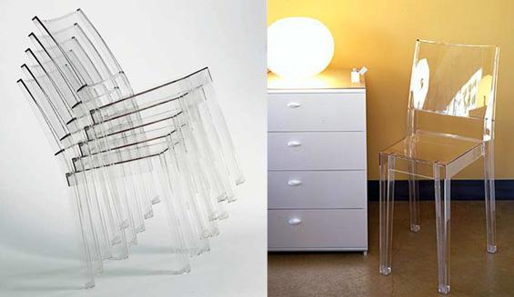 la chaise la marie par philippe starck pour kartell une ic ne le blog objects by. Black Bedroom Furniture Sets. Home Design Ideas