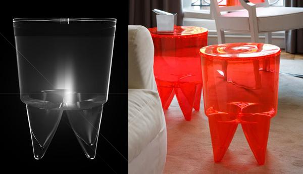 tabouret le blog objects by. Black Bedroom Furniture Sets. Home Design Ideas