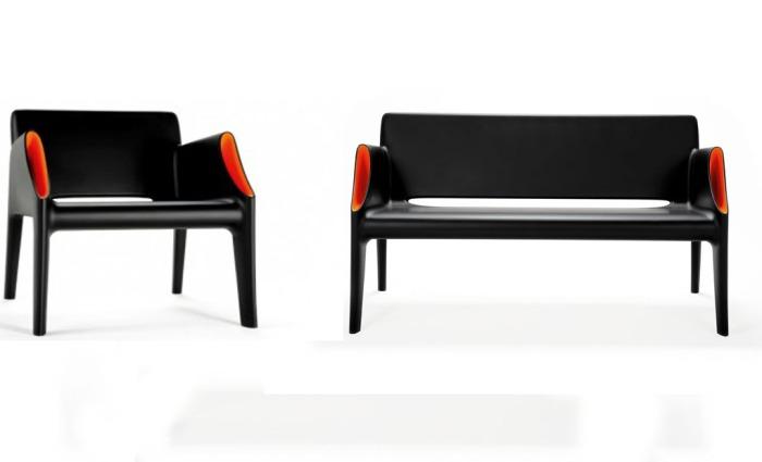 kartell le blog objects by. Black Bedroom Furniture Sets. Home Design Ideas